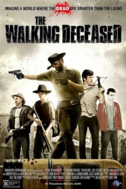 Walking with the Dead 2015