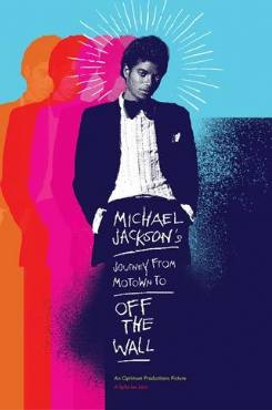 Michael Jacksons Journey from Motown to Off the Wall 2016