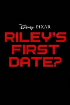 Rileys First Date? 2015