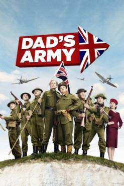Dads Army 2016
