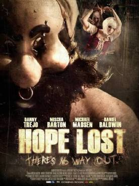 Hope Lost 2015