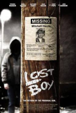 The Lost Boy 2015