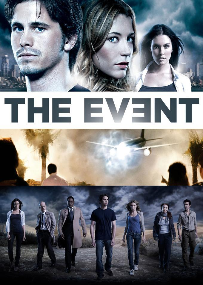 The Event  (2010) TV Series