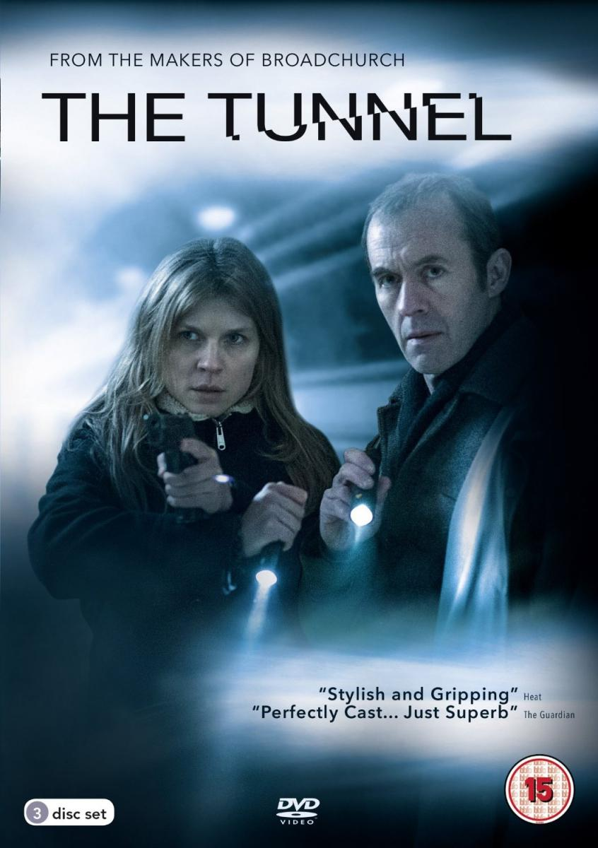 The Tunnel (2013–2016)  1,2η Σεζόν
