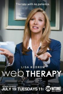 Web Therapy  (2008–2011) 1,2,3η Σεζόν