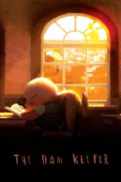 The Dam Keeper 2014