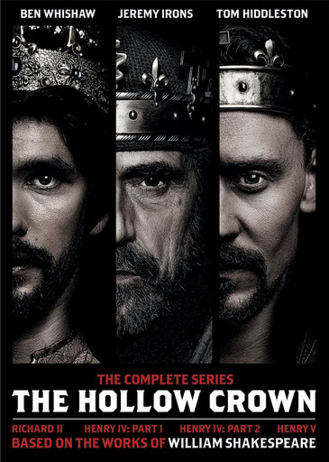 The Hollow Crown (2012–2016)  1,2η Σεζόν