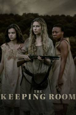 The Keeping Room 2014