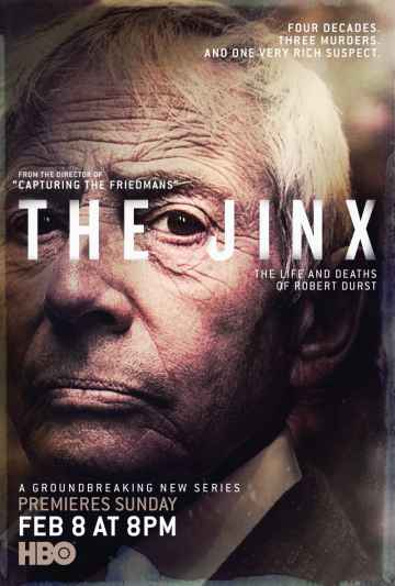 The Jinx: The Life and Deaths of Robert Durst (2015) TV Mini-Series