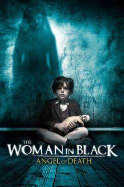 The Woman in Black 2- Angel of Death 2014