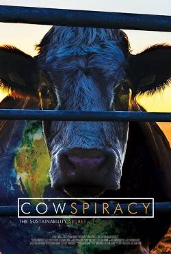 Cowspiracy: The Sustainability Secret 2014