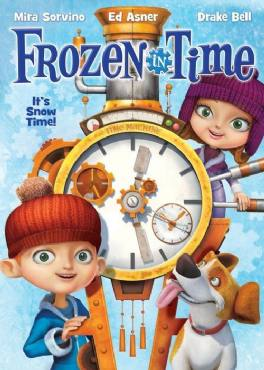 Frozen in Time 2014