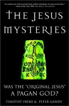 The Jesus Mysteries 2014