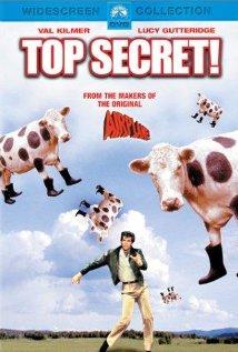 Τρελό και Απόρρητο / Top Secret! (1984)