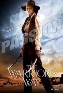 Ο Δρόμος του Πολεμιστή / The Warrior's Way (2010)