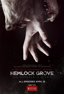 Hemlock Grove (2013) Season 1