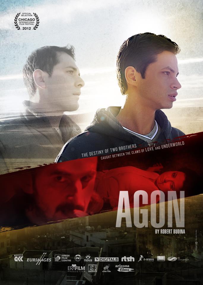 Agon - Ξημέρωμα - Ximeroma (2012)
