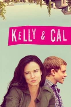 Kelly and Cal 2014