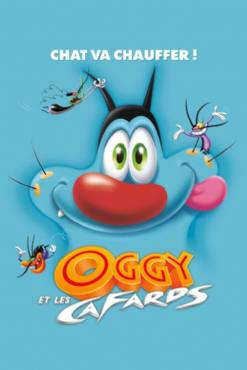 Oggy and the Cockroaches: The Movie 2013