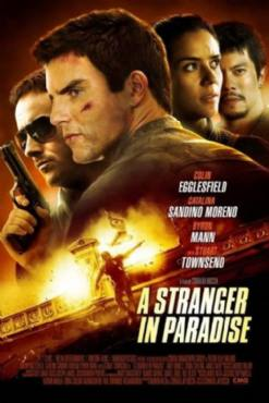 A Stranger in Paradise 2013