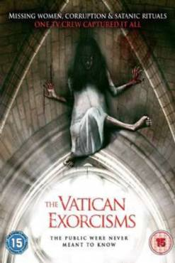 The Vatican Exorcisms 2013