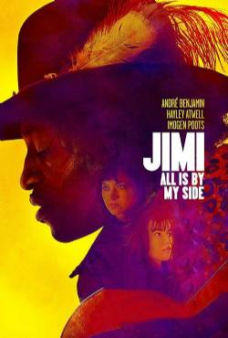 Jimi- All Is by My Side 2013