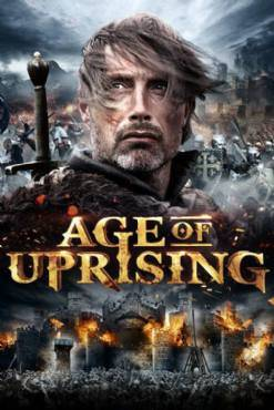 Age of Uprising- The Legend of Michael Kohlhaas 2013
