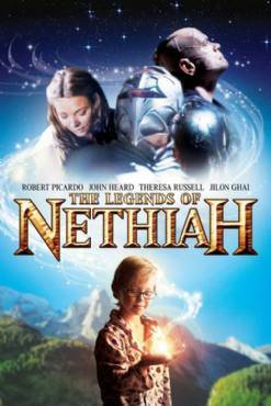 The Legends of Nethiah 2012