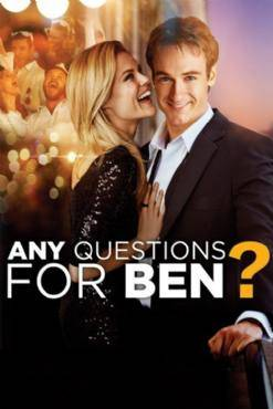 Any Questions for Ben? 2012