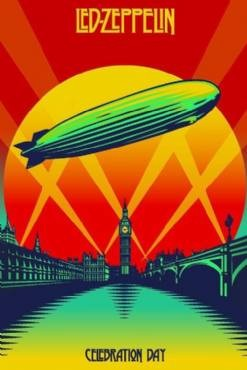 Led Zeppelin: Celebration Day 2012
