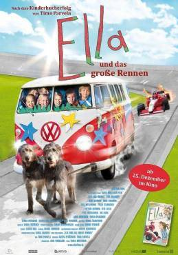 Ella And Friends 2012
