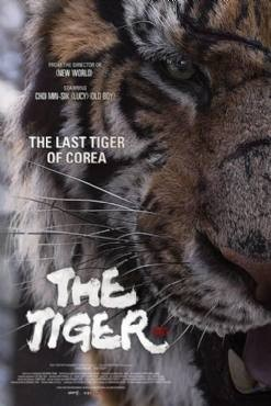 The Tiger: An Old Hunters Tale 2015
