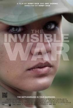 The Invisible War 2012
