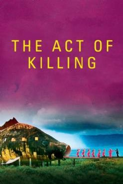 The Act of Killing 2012