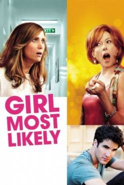Girl Most Likely 2012