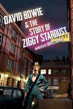 David Bowie and the Story of Ziggy Stardust 2012