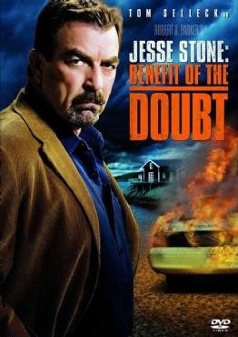 Jesse Stone: Benefit of the Doubt 2012