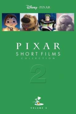 Pixar Short Films Collection 2 2012
