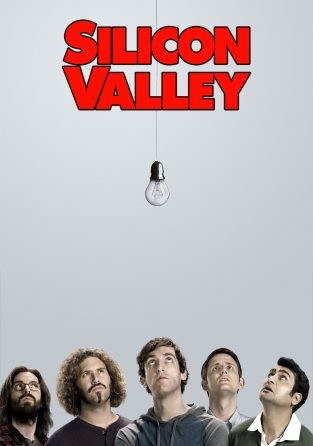 Silicon Valley  TV Series (2014–2017) 1,2,3η Σεζόν