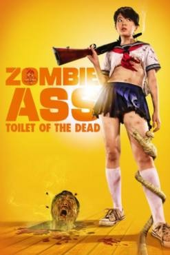 Zombie Ass Toilet of the Dead 2011
