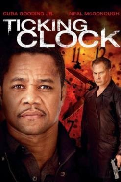 Ticking Clock 2011