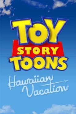 Toy Story Toon: Hawaiian Vacation 2011