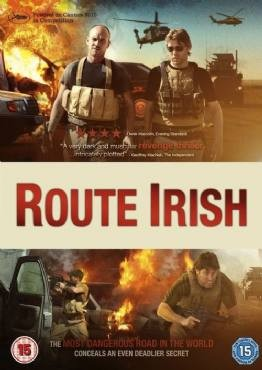 Route Irish 2010