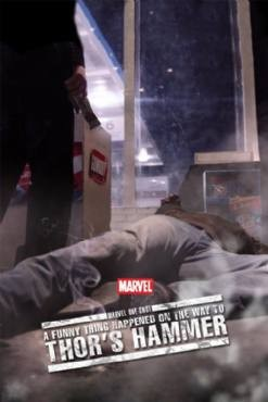 Marvel One-Shot: A Funny Thing Happened on the Way to Thors Hamme 2011