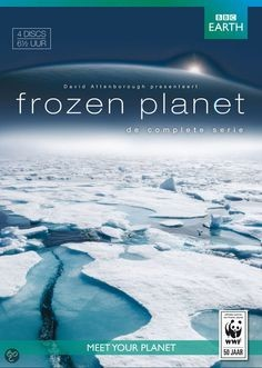 Frozen Planet  (2011– ) TV Mini-Series