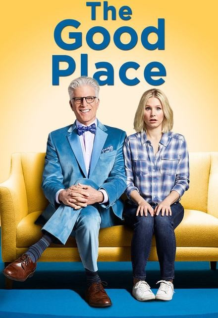 The Good Place (2016)  TV Series