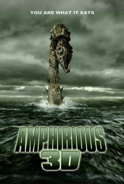 Amphibious Creature of the Deep 2010