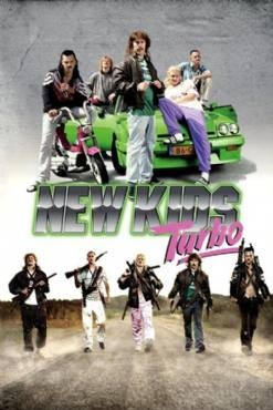 New Kids Turbo 2010
