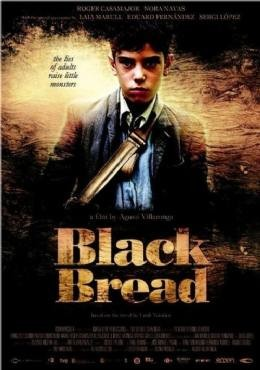 Black Bread 2010