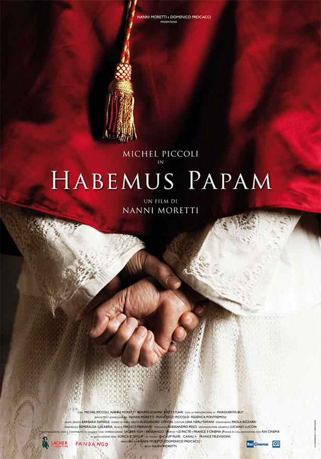 Εχουμε Πάπα! / Habemus Papam / We Have a Pope (2011)